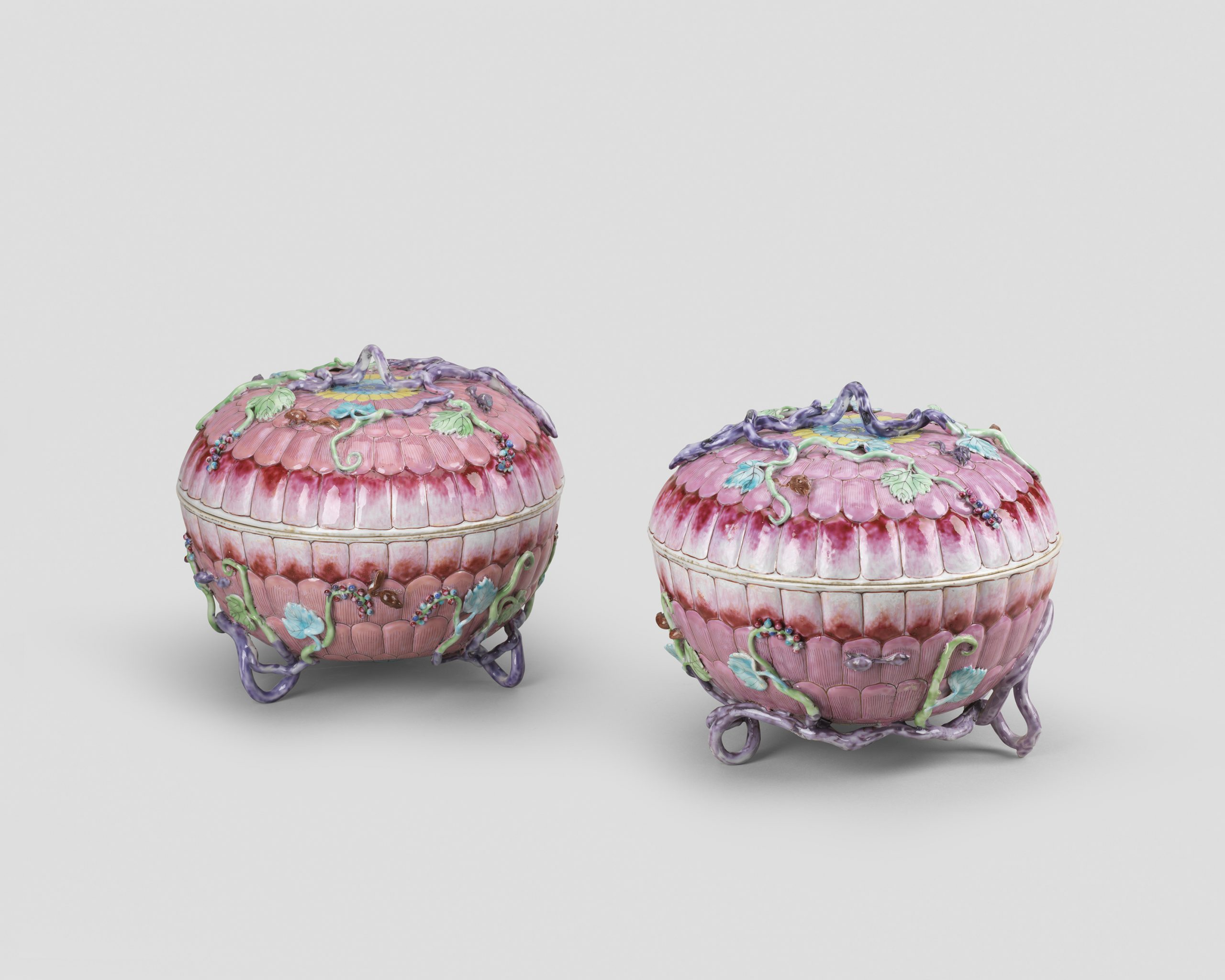 Fondazione Prada - The Porcelain Room