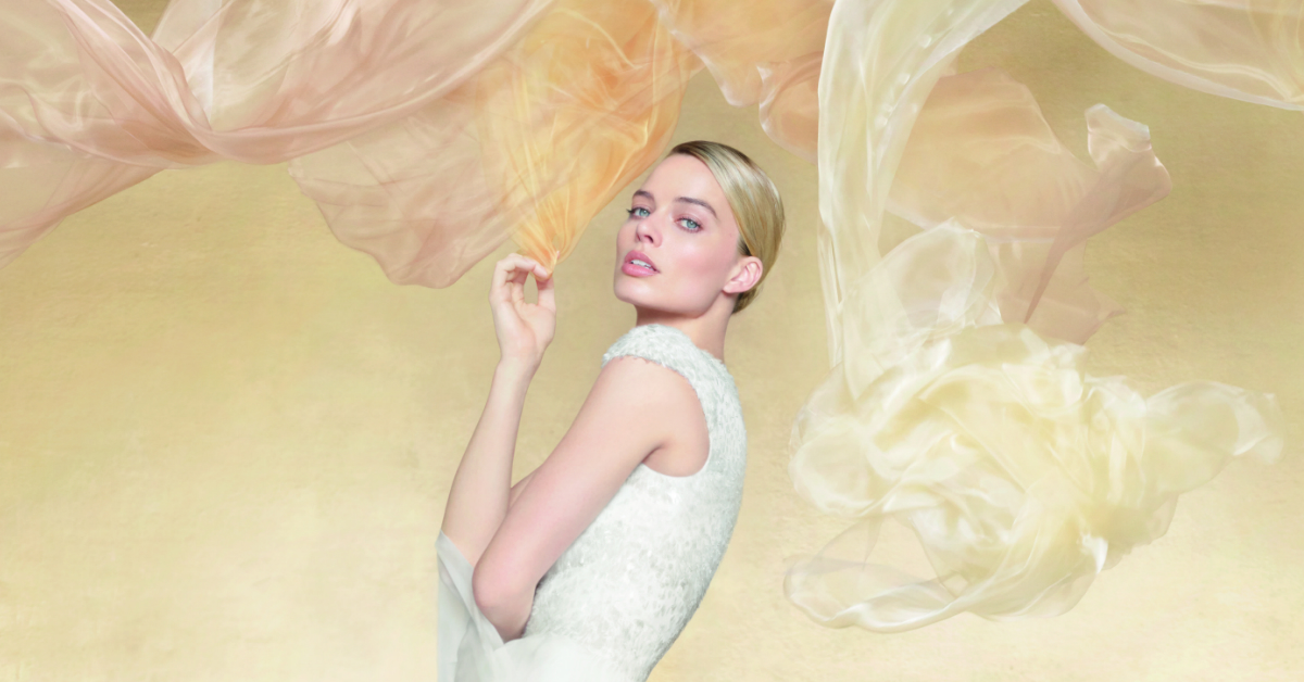 Gabrielle Chanel Essence feature image