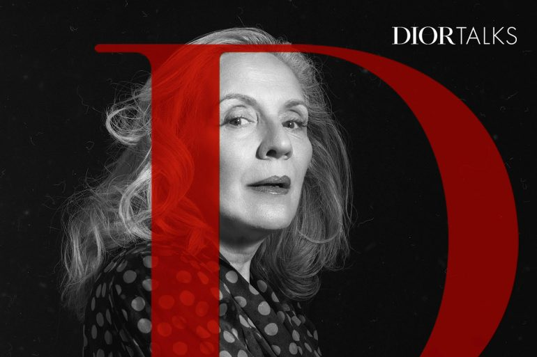 Dior Talk cover feature image