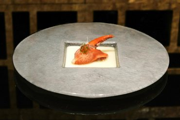Ming Court Lobster Gourmet Menu Feature Image