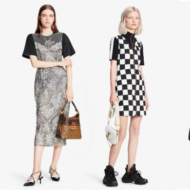 Louis Vuitton women's pre-fall 2020 collection