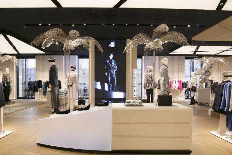 Emporio Armani presents AW 2020-2021 Men's and Women's Fashion Show