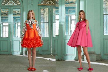 Paris Fashion Week: Dice Kayek SS21