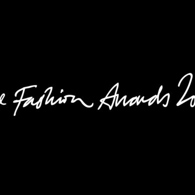 The Fashion Awards 2020