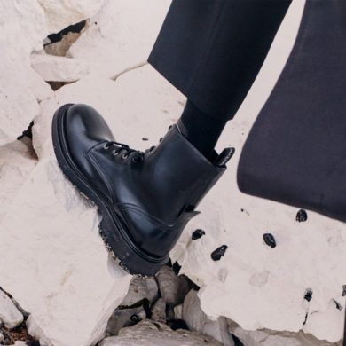 McQueen Worker Boot Chloe Le Drezen Feature