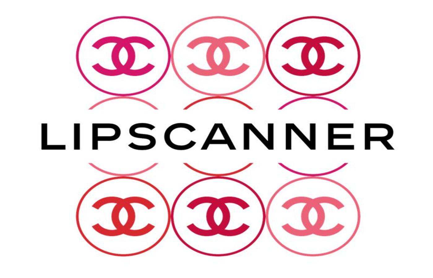 Chanel Lipscanner App