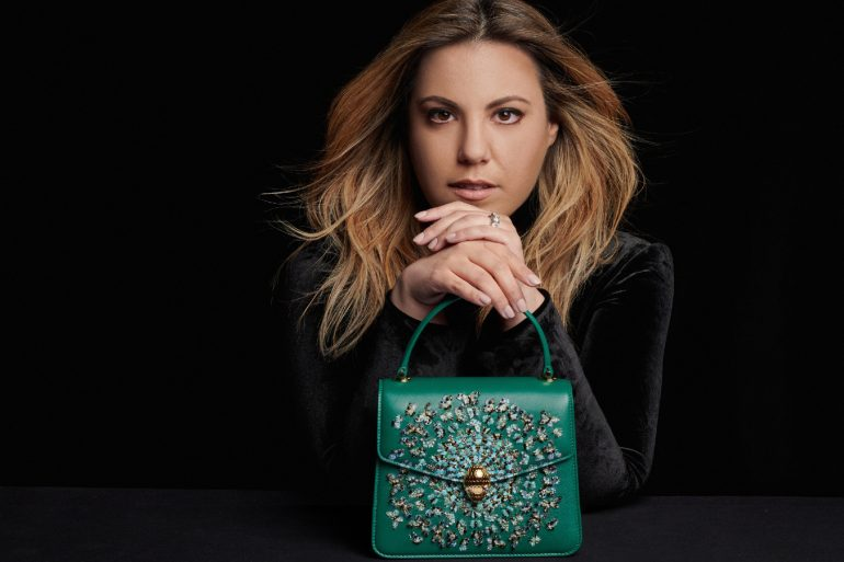 Bulgari x Mary Katrantzou