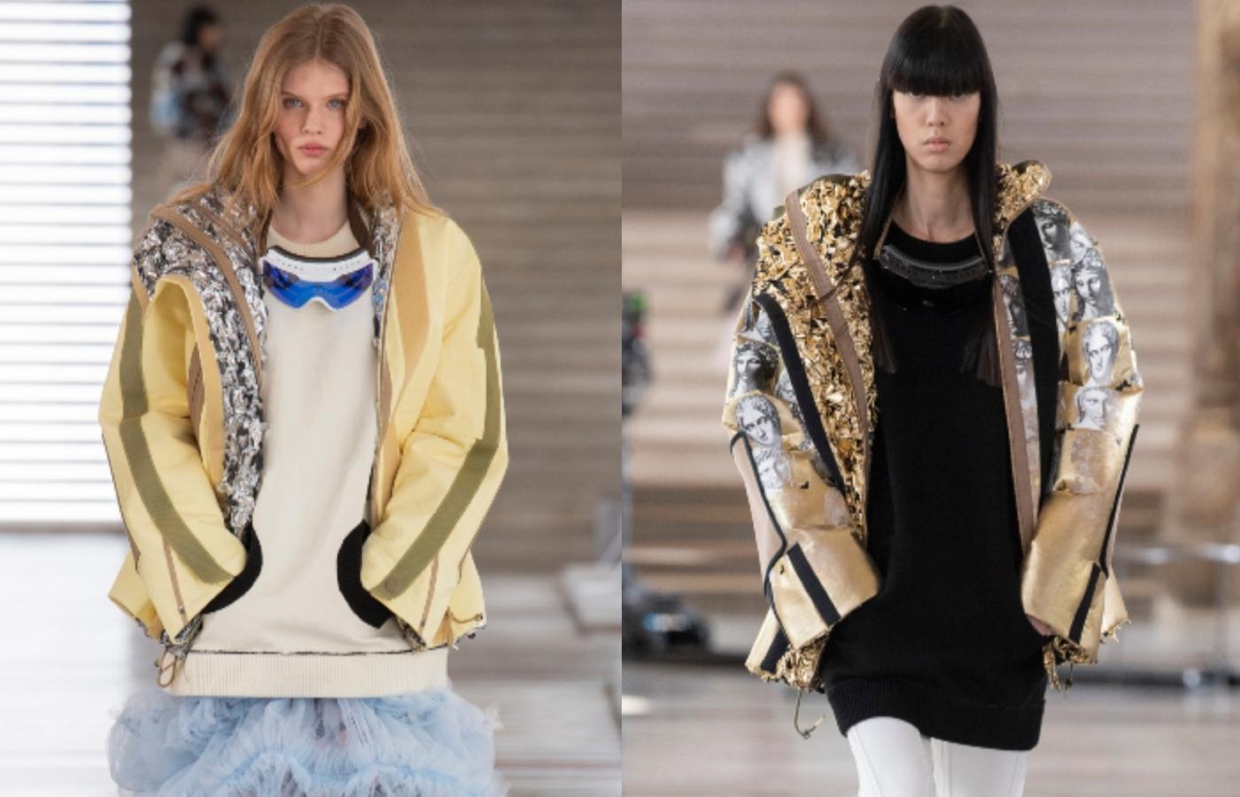 Louis Vuitton AW21