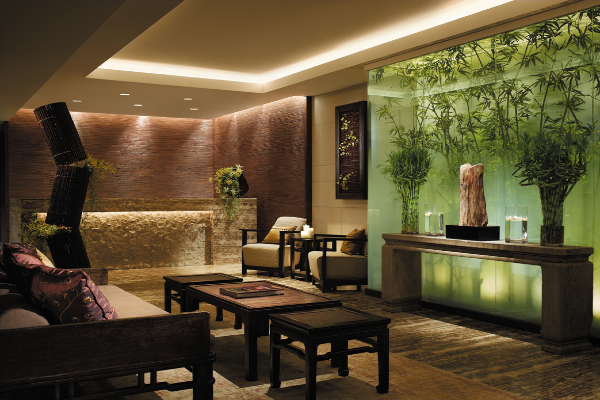 Peninsula Spa Hong Kong