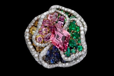 RoseDior High Jewellery