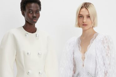 Christopher Kane Bridal Collection 2021