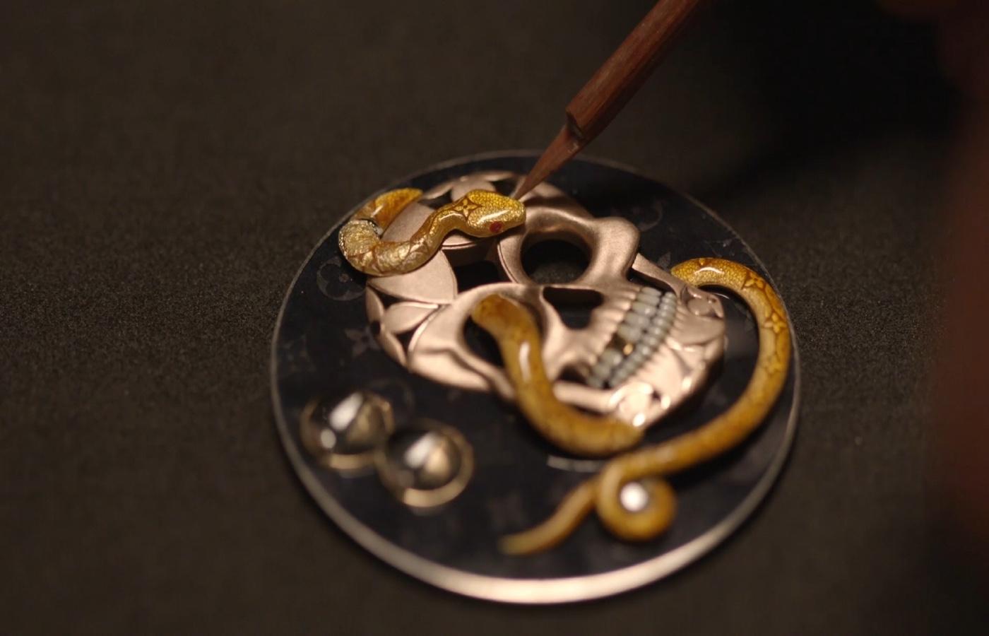 Louis Vuitton Carpe Diem
