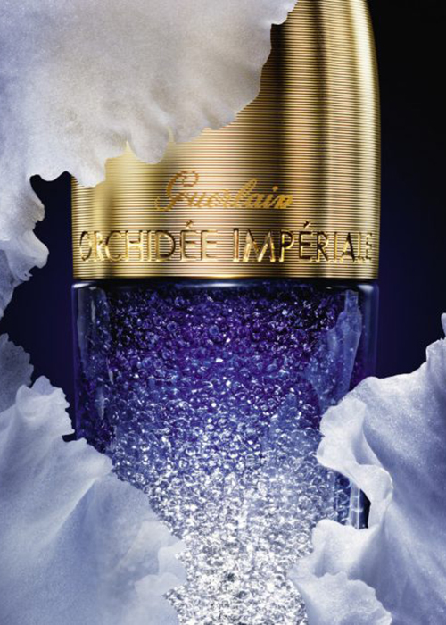Orchidée Impérial Micro-Lift Concentrate