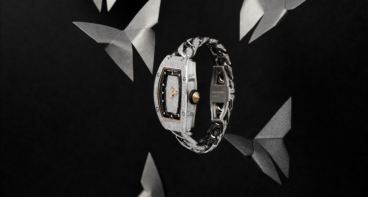 RM07-01 Richard Mille Snow Setting