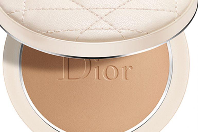 Dior Natural Bronze