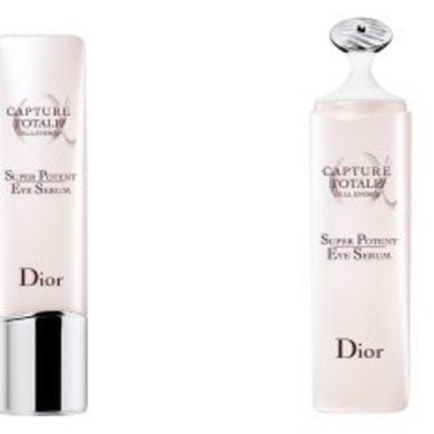 Dior Potent Eye Serum