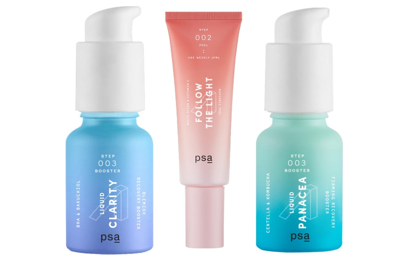 PSA Skincare