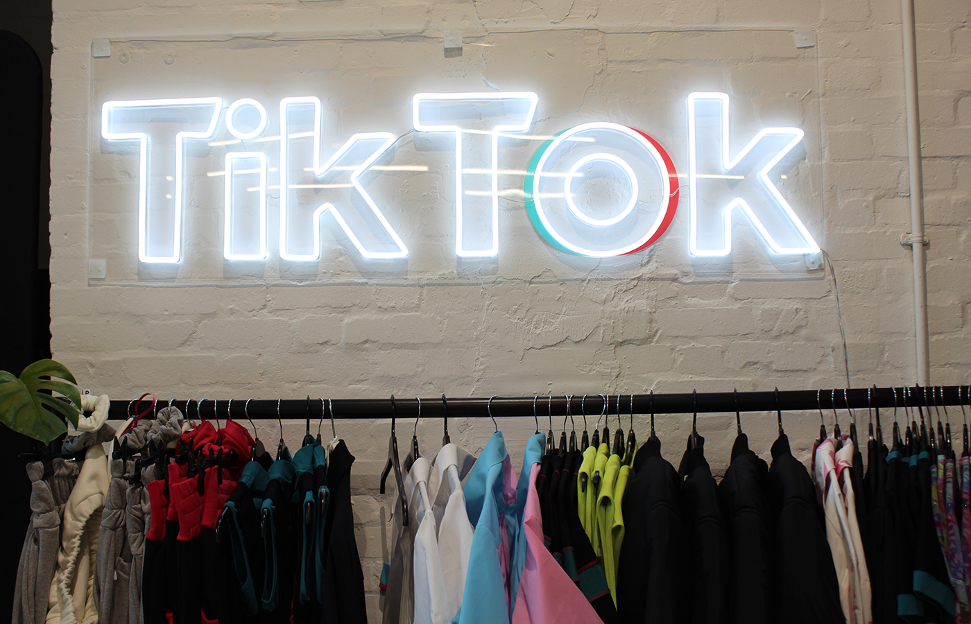 TikTok Graduate Fashion Foundation