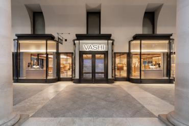 Vashi Covent Garden