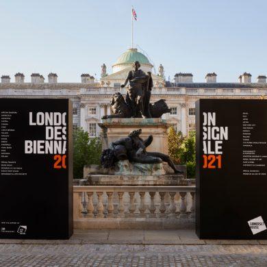 London Design Biennale 2021