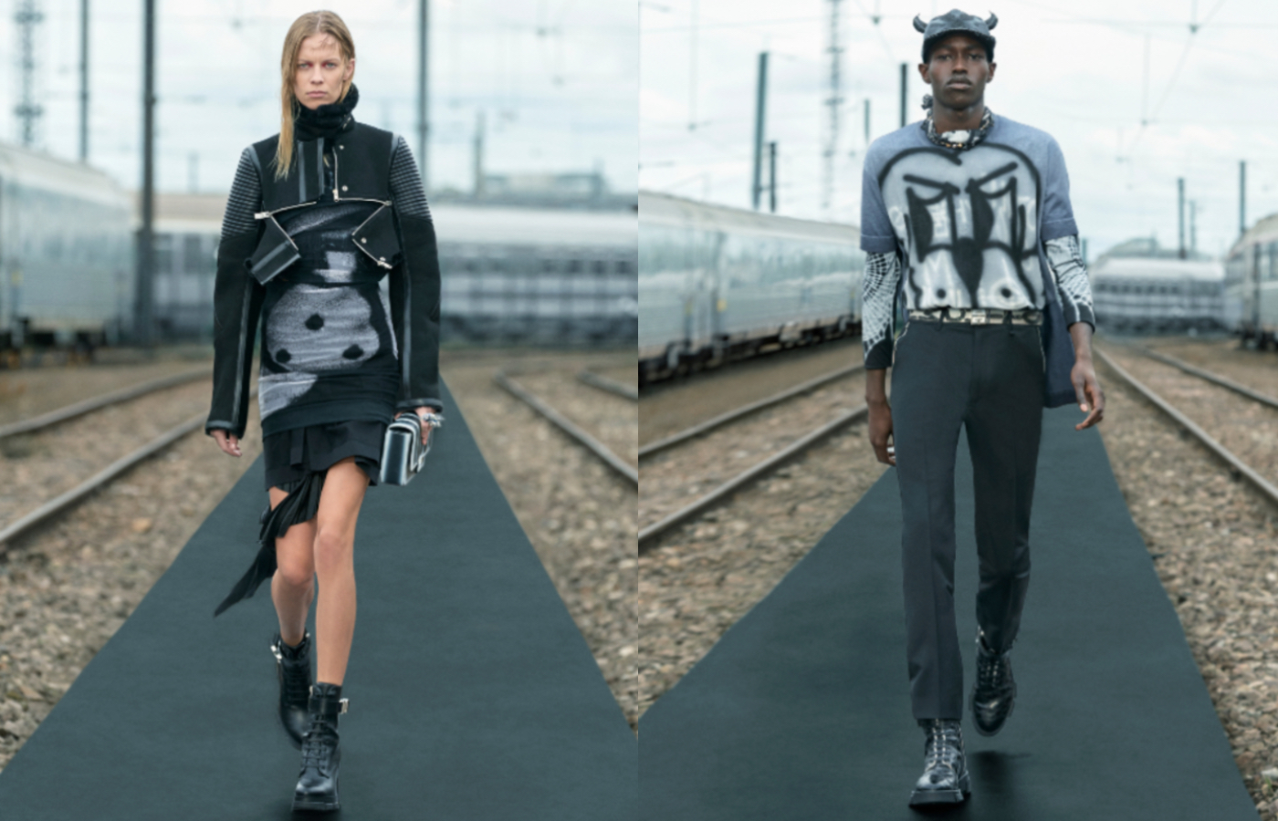 Givenchy SS22 Pre-Collection