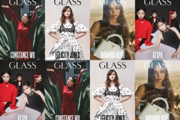 Glass Summer Issue 2021 womens covers