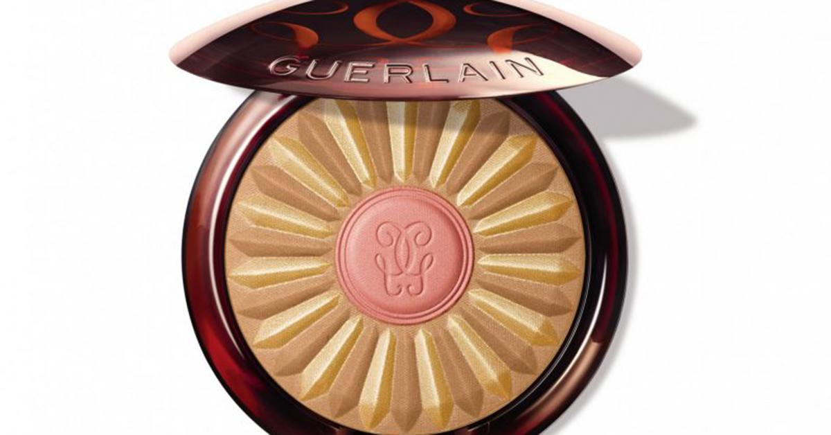 Guerlain beauty