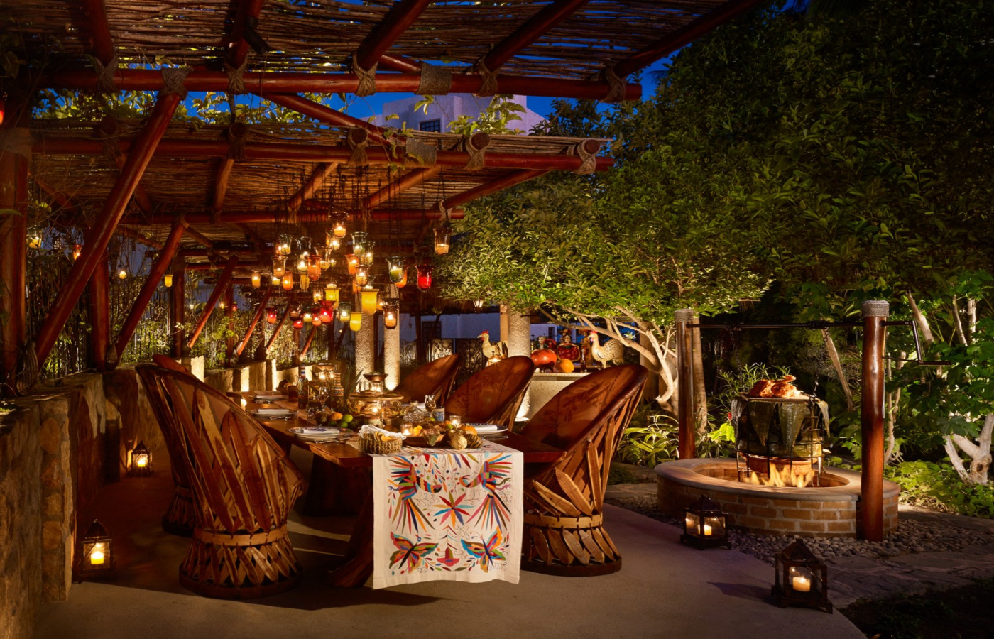 Rosewood Hotels and Resorts Summer by Design