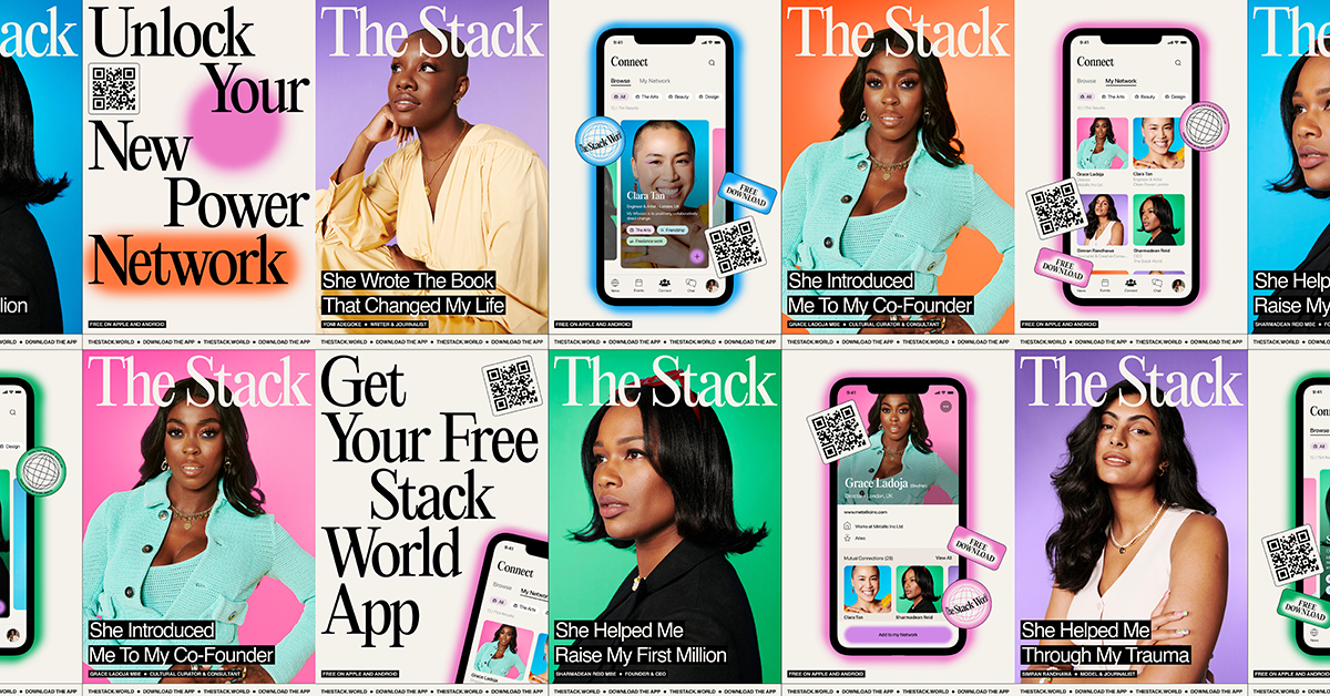 The Stack World